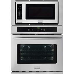 """Frigidaire - Gallery 30"""" Single Electric Convection Wall Ove"""