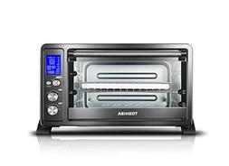 Toshiba AC25CEW-BS Digital oven with Convection/Toast/Bake/B