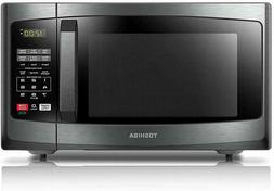 em925a5a ss microwave oven with sound on