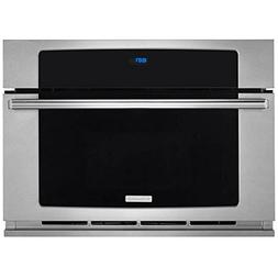 """Electrolux EW30SO60QS 30"""" Built In Microwave Oven 900 Watts"""
