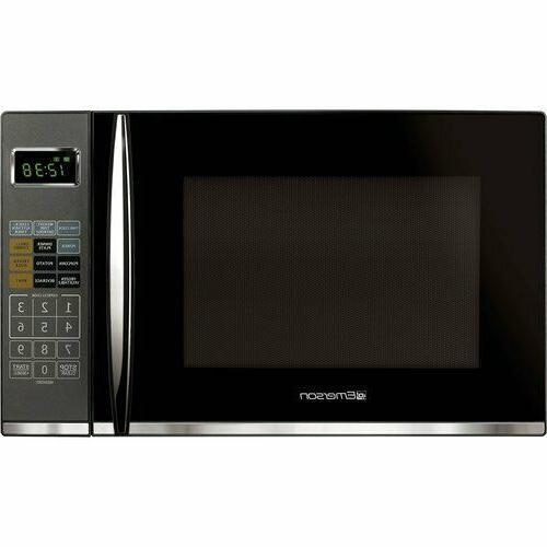 Microwave W/ Cu Ft Cooking Grilling 1100W