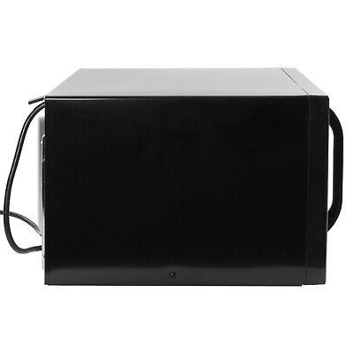 RCA 1.2 Ft Microwave and Convection - Steel