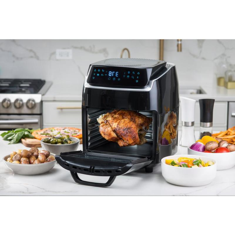 Aria AirFryer Oven with