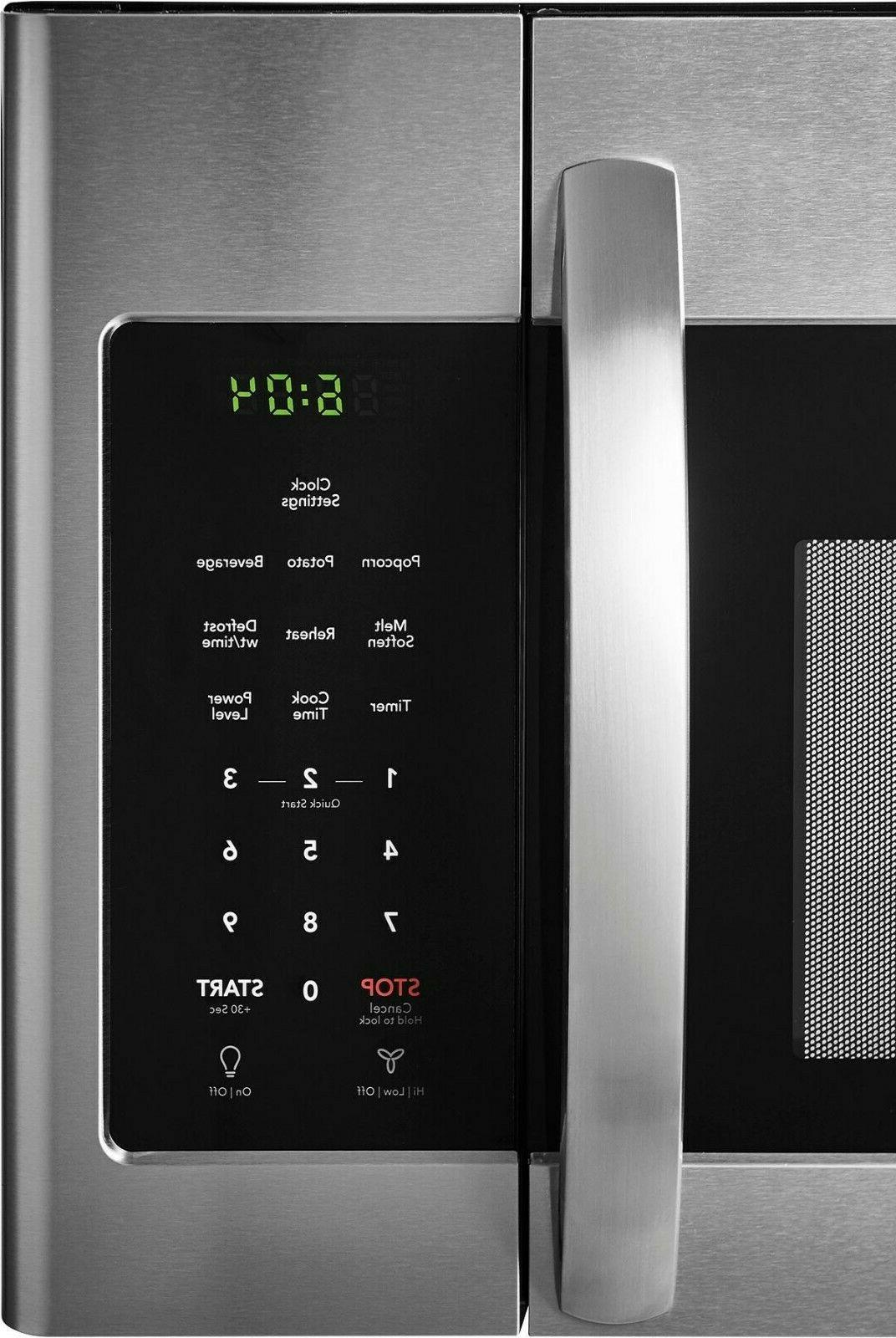 Frigidaire Inch the with Multi-Stage
