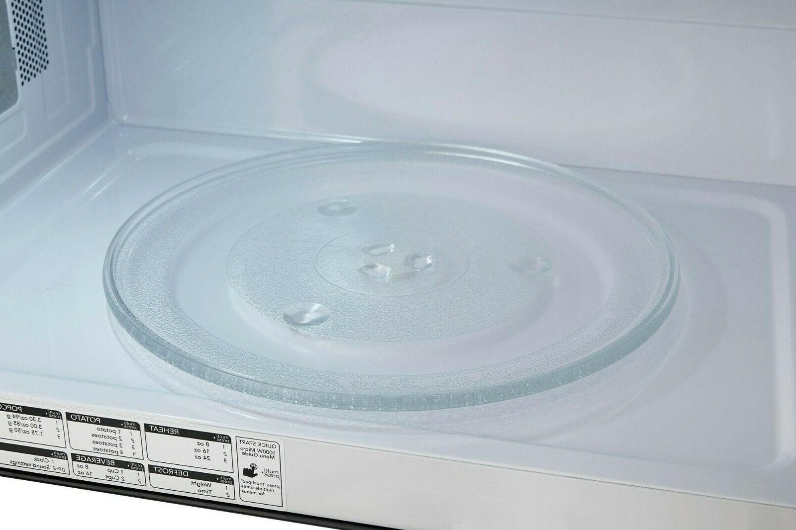 Frigidaire 30 the Microwave Multi-Stage