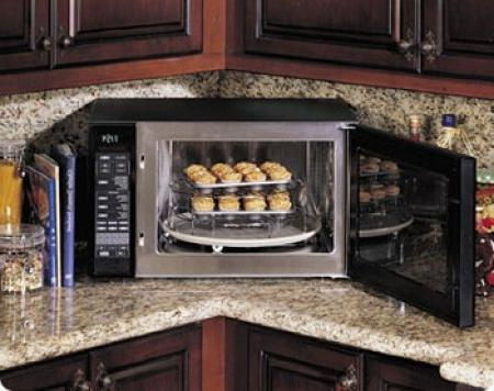 Dacor DCM24S Microwave Oven 1.50 ft - Steel