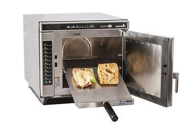 Amana Convection Xpress Microwave Oven