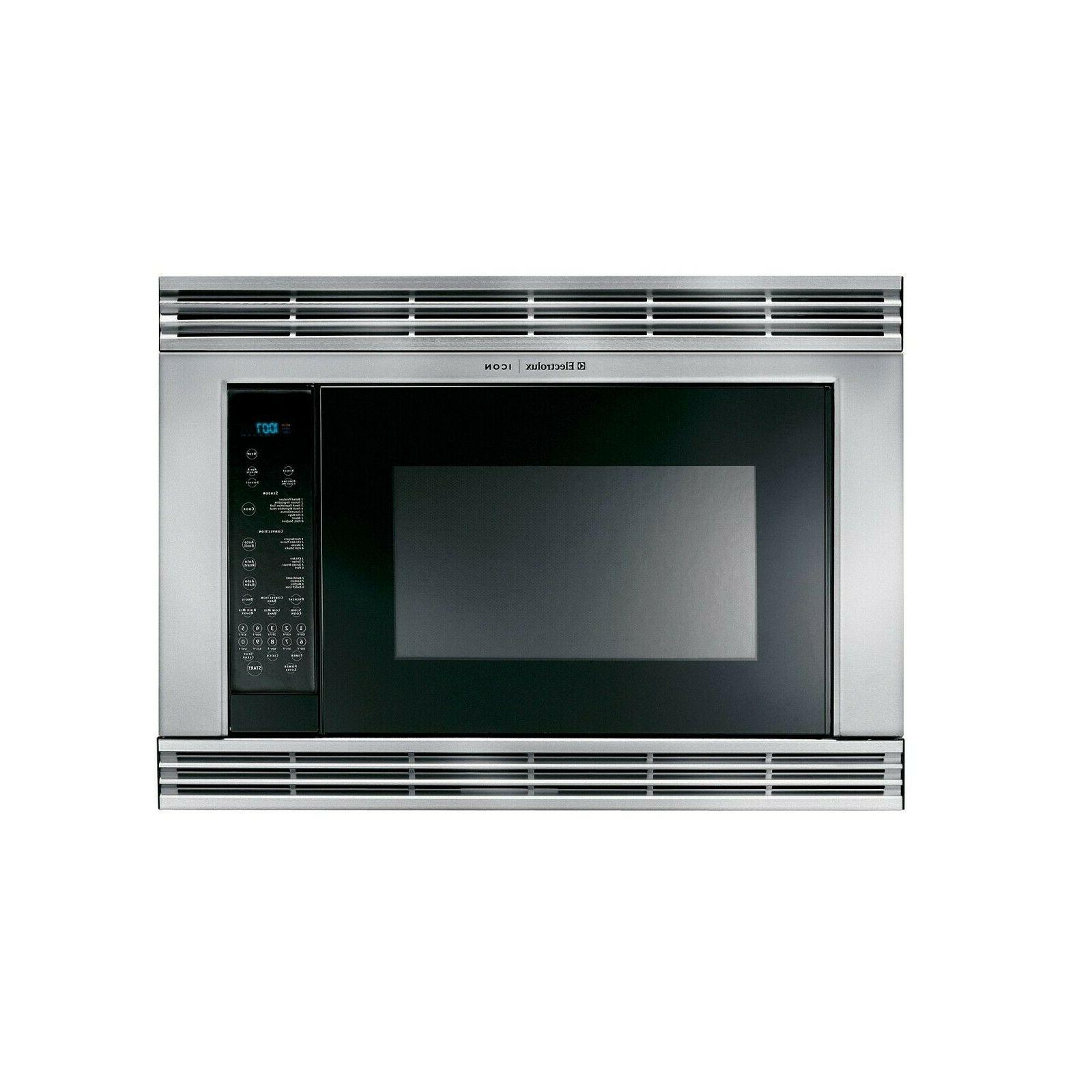 Electrolux Oven Trim not
