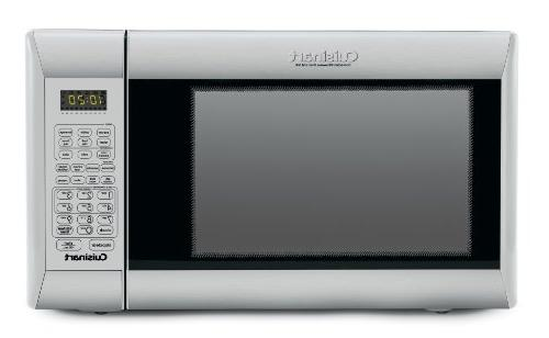 Cuisinart Microwave - Combination ft Main Oven - 1 kW Microwave - kW Power 12 Turntable - Countertop