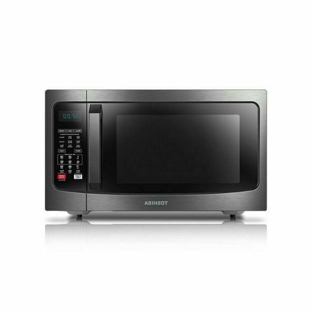 ec042a5c chss 1000w convection microwave oven stainless