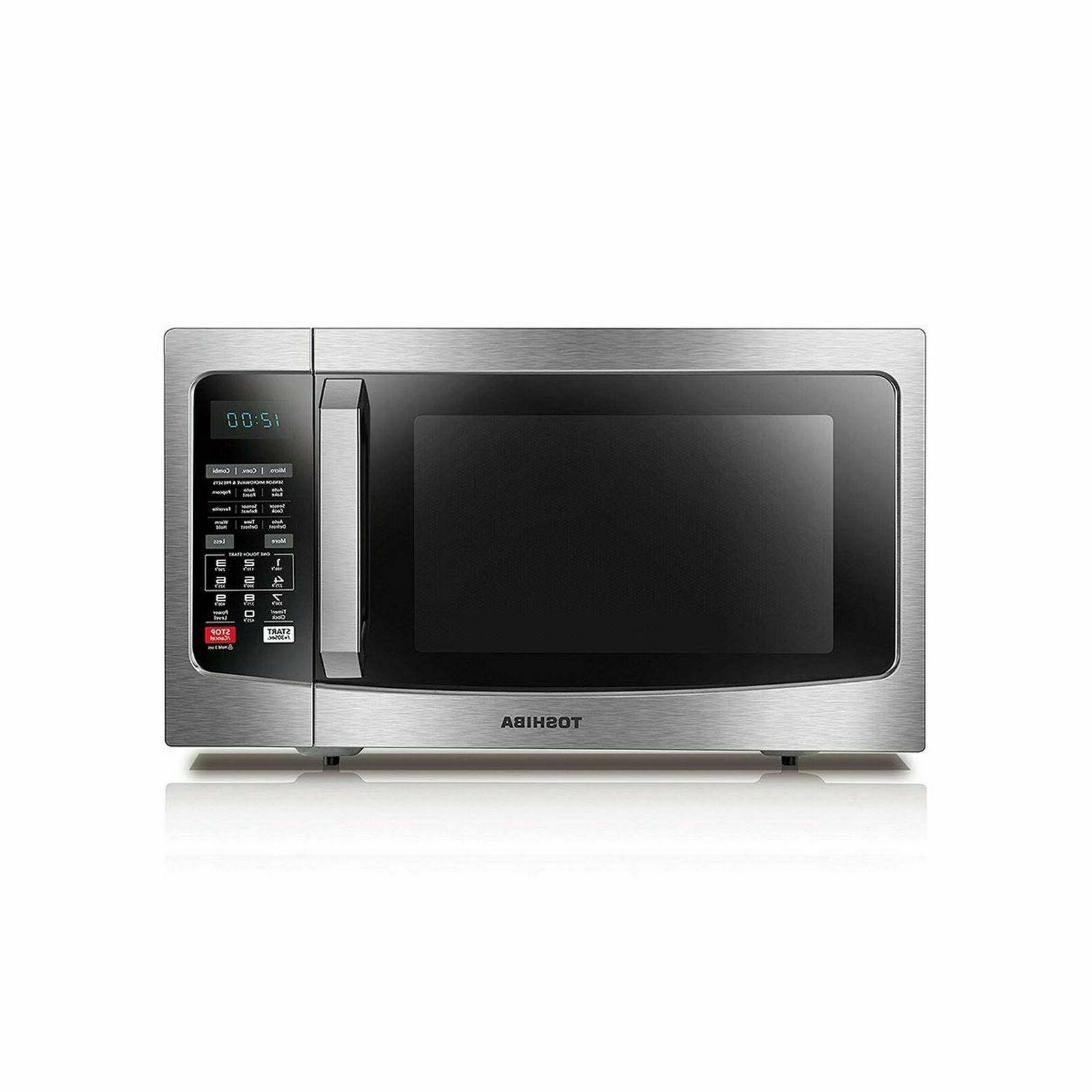 ec042a5c ss microwave oven convection function smart