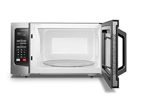 Toshiba EM245A5C-SS Microwave with Inverter Display 1.6