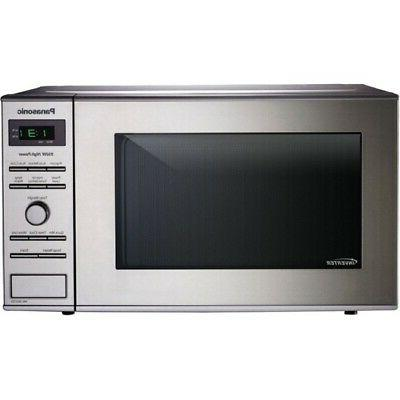 nn sd372s countertop microwave oven