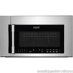 """Frigidaire PROFESSIONAL 30"""" Convection Stainless Microwave 1"""
