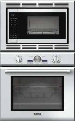 Thermador 30 inch Professional Series Combination Oven PODM3