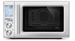 Breville - the Combi Wave™ 3 in 1 1.1 Cu. Ft. Convection M